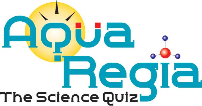 Aqua Regia - The Science Quiz