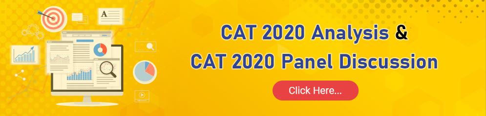 CAT-Analysis2020